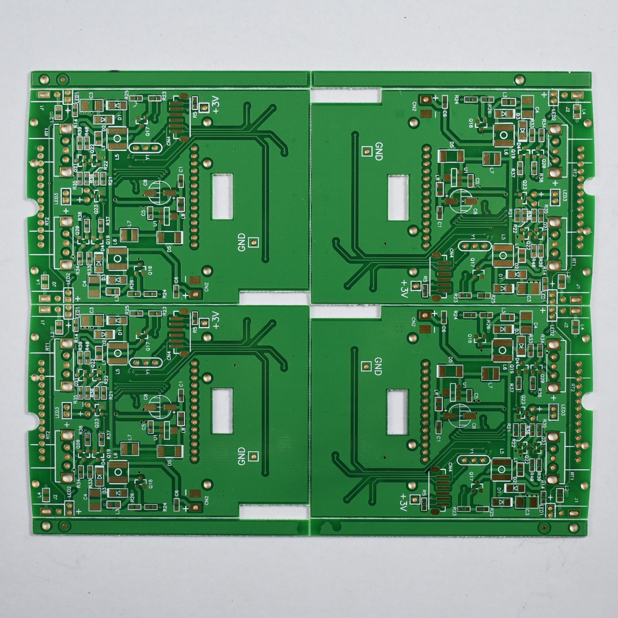 电子血糖仪pcb电路板